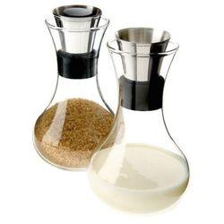 Eva solo Zestaw kawowy cukiernica i mlecznik