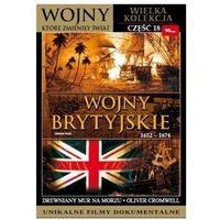 Wojny Brytyjskie (DVD) - Imperial CinePix (5903570144288)