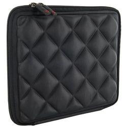 4World Etui Pikowane do tabletu 9.7' czarne - produkt z kategorii- Pokrowce i etui na tablety