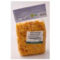 Płatki kukurydziane bez soli i cukru BIO 200 g, kup u jednego z partnerów