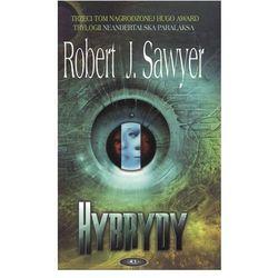 Hybrydy, książka z ISBN: 9788389951823