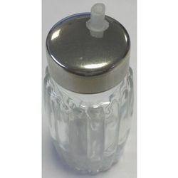 Pojemnik na przyprawy płynne 50 ml inox od producenta Practic