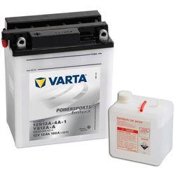 Varta  akumulator motocyklowy powersports freshpack yb12a-a