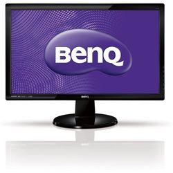 BenQ GL2450HM, czas reakcji: 2ms