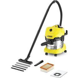 Odkurzacz KARCHER WD 4 Premium - produkt z kategorii- Pozostałe narzędzia elektryczne