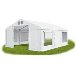 Namiot 4x6x2, solidny namiot imprezowy, summer/sd 24m2 - 4m x 6m x 2m marki Das company
