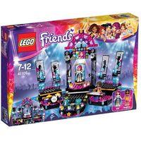 Lego FRIENDS Scena gwiazdy pop 41105