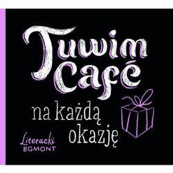 Tuwim Café na każdą okazję - Wysyłka od 3,99 - porównuj ceny z wysyłką