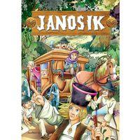 Janosik. (2013)