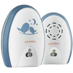 Niania elektroniczna cyfrowa dla dzieci kt-baby marki Hi-tech medical
