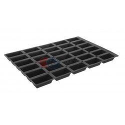 Hendi Forma silikonowa mini-cake 600x400 676226