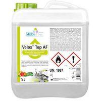 Velox Top AF płyn do dezynfekcji sprzętu medycznego 5 litrów mandarynka grapefruit (5907626633931)