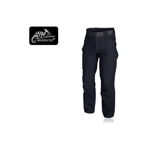 Spodnie Helikon UTL navy blue UTP Policotton Ripstop r. S (long)