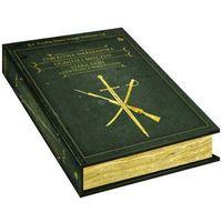 Jerzy hoffman box: 1920 bw + ogniem i mieczem + stara baśń 3dvd (5900058131242)