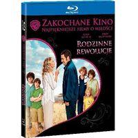 Rodzinne rewolucje (Blu-Ray) - Frank Coraci (7321918332681)