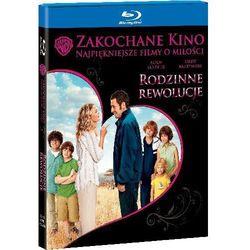 Rodzinne rewolucje (Blu-Ray) - Frank Coraci, kup u jednego z partnerów