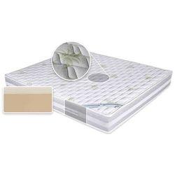 Perdormire Libra fresh 3.0 - materac z z pokrowcem zawierającym aloes 140x200 cm (8592200020114)