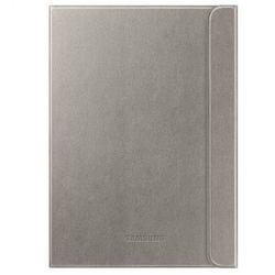 Etui SAMSUNG Book Cover EF-BT810P dla Galaxy Tab S2 (9.7) Złoto-srebrny z kategorii Pokrowce i etui na tablety