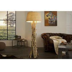 Interior Lampa podłogowa wood silhouette 155 cm