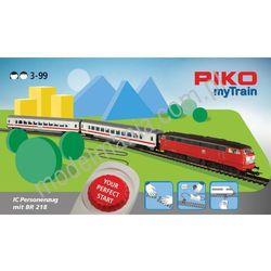 Zestaw startowy PIKO myTrain® z pociągiem IC Piko 57095 - sprawdź w wybranym sklepie