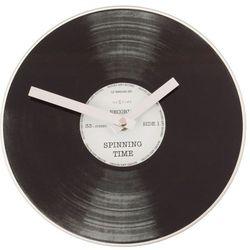 Zegar ścienny Little Spinning Time (8717713002918)