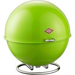 Pojemnik na pieczywo SuperBall Wesco zielony