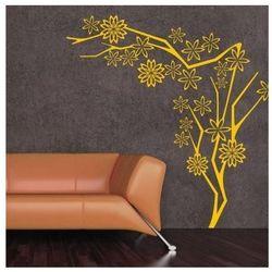 Drzewo 1248 szablon malarski marki Deco-strefa – dekoracje w dobrym stylu