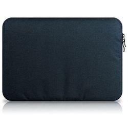 Pokrowiec TECH-PROTECT Sleeve Apple MacBook 12 Granatowy - Granatowy, towar z kategorii: Pokrowce i etui na tablety
