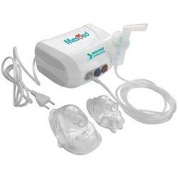 Inhalator MESMED MM-503 Onyx + DARMOWA DOSTAWA! (inhalator)