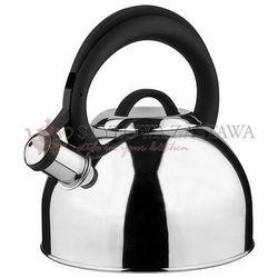 Czajnik stalowy basel 2,5l indukcja marki Vinzer