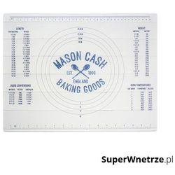 Mason cash Mc - stolnica z podziałką, varsity