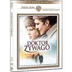 Doktor Żywago (Blu-ray) - David Lean (film)