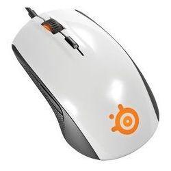 SteelSeries Mysz RIVAL 100 Gaming white - produkt z kategorii- Myszy, trackballe i wskaźniki