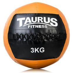 Zestaw piłek lekarskich  (3 - 9 kg), Taurus z T-Fitness