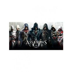RĘCZNIK ASSASSINS CREED LEGENDS 150X75 CM