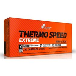 thermo speed extreme mega caps 120 kaps., marki Olimp