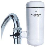 Filtry nakranowe i podróżne Aquaphor Topaz