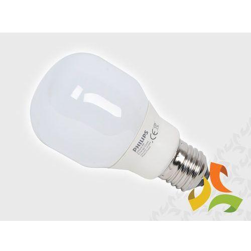 Świetlówka energooszczędna PHILIPS 8W (40W) E27 T60 SOFTONE (świetlówka) od MEZOKO.COM