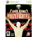 Don King Presents Prizefighter Boxing (Xbox 360)