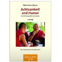 Achtsamkeit und Humor Metzner, Michael St. (9783794531646)