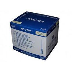 Igły iniekcyjne kd-fine 0,33x12 wyprodukowany przez Kd medical