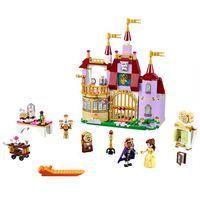 Lego DISNEY PRINCESS Disney princess, zaczarowany zamek belli 41067