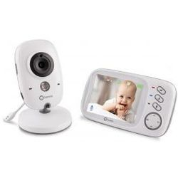 NIANIA ELEKTRONICZNA AUDIO/VIDEO LIONELO BABYLINE 6.1 MONITOR