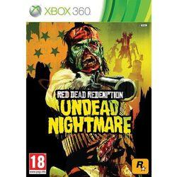 Red Dead Redemption Undead Nightmare (gra przeznaczona na Xbox'a)