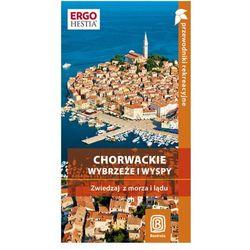 Chorwackie Wybrzeże I Wyspy (praca zbiorowa)