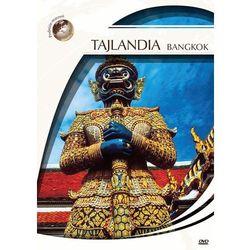 DVD Podróże Marzeń Tajlandia Bangkok - sprawdź w wybranym sklepie