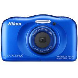 Nikon Coolpix S33 [ekran LCD 2.7
