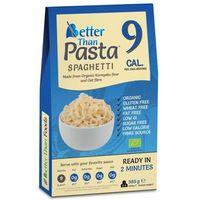 Better than foods Makaron konjac spaghetti bezglutenowy 385g - better than food eko