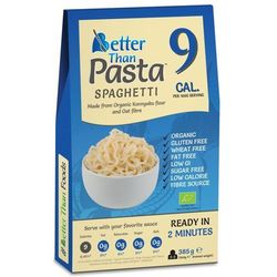 017better than foods Makaron konjac spaghetti bezglutenowy 385g - better than food eko