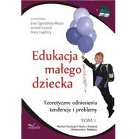 Edukacja małego dziecka tom 1, książka z kategorii Czasopisma